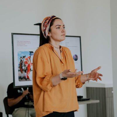 Моспродюсер на молодежном проектном форуме«СЕЛИАС – 2021»